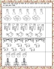 Kindergarten Hindi Worksheets