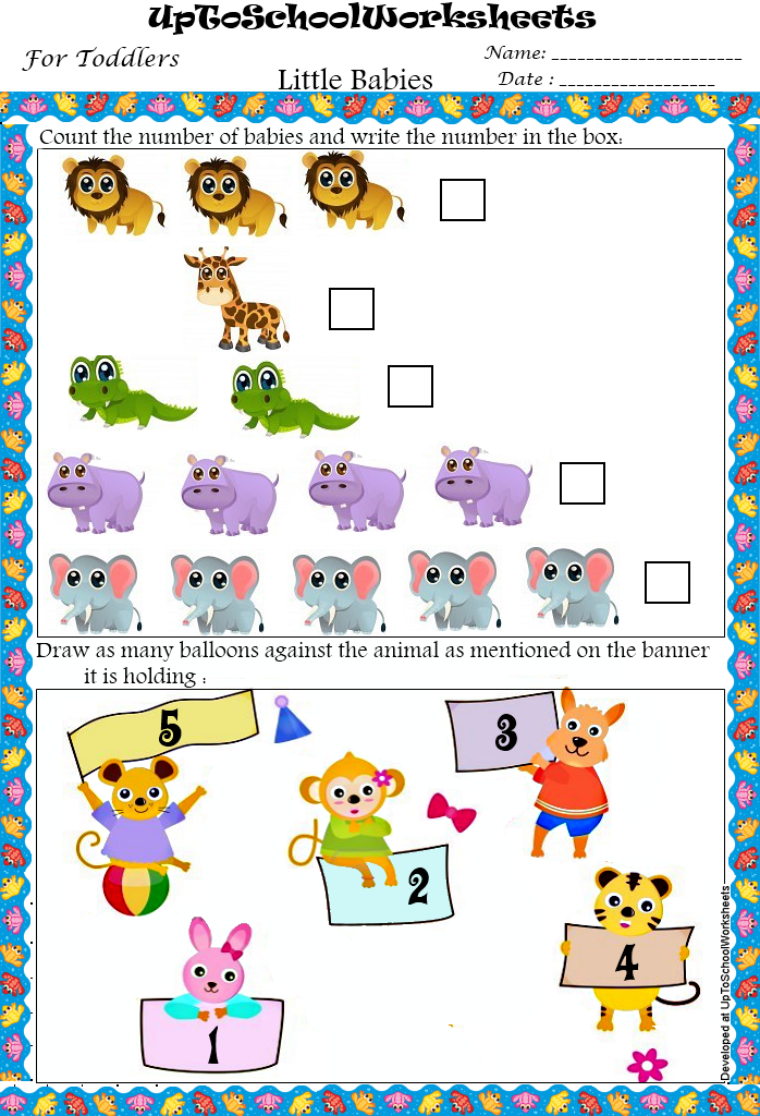 Worksheets Nursery Maths nurseryalphabet colouringworksheetscbseicseschool nursery maths little babies