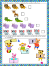 Nursery Maths : Little Babies