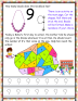 Nursery Maths : Number 9