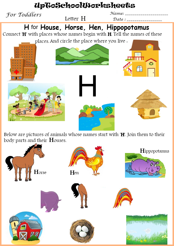 Nursery:English:worksheets:CBSE:ICSE:School:UpToSchoolWorksheets