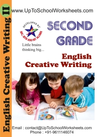 Eng Creative Writing