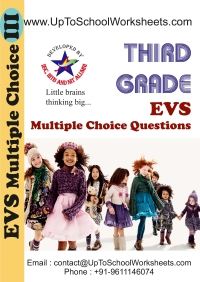 EVS Multiple Choice