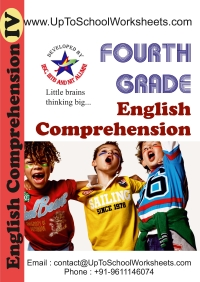 Eng Comprehension