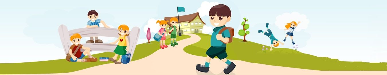 UpToSchoolWorksheets Banner Image